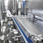 PPS a/s processing equipment for liquid and solid products