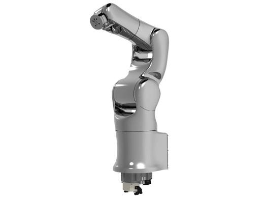 PPS a/s automation and robot solutions - industrial robot arm from Denso