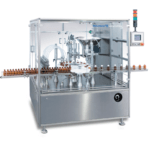 PPS a/s liquid filling solutions from Romaco Macofar