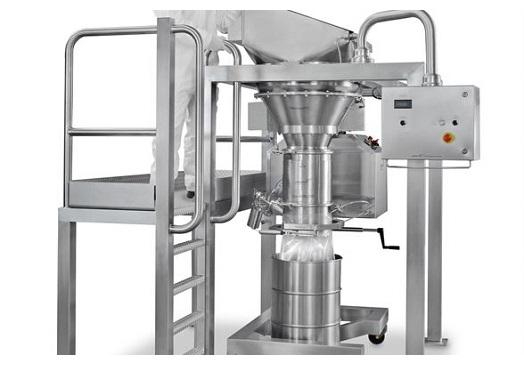 PPS a/s milling and sieving equipment from Frewitt - DelumpWitt crusher