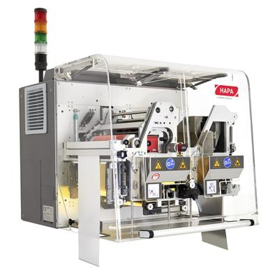 PPS a/s Hybrid print solution from Hapa - UV flexo and UV DOD combination