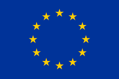 PPS a/s website - logo from European Union