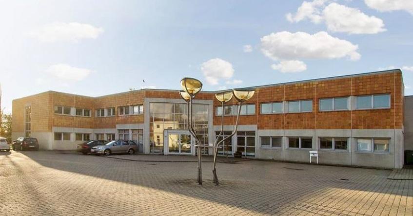 PPS Werosys headquarter Farum Denmark