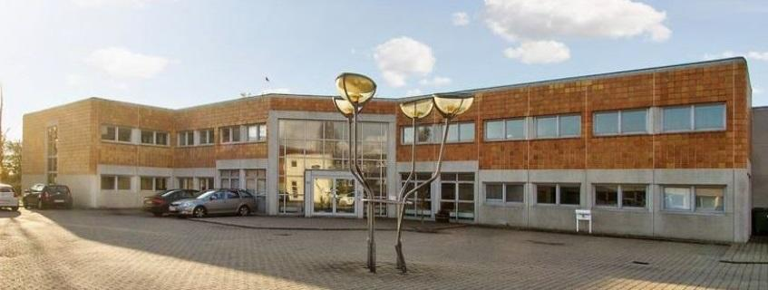 PPS A/S Headquarters Ryttermarken 8, 3520 Farum, Denmark
