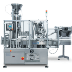 PPS a/s powder filling solutions from Romaco Macofar