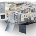PPS print and marking Hapa UV flexo print