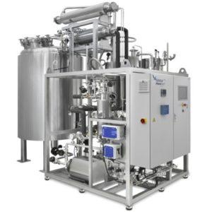 PPS A/S WFI water for injection systems from Telstar