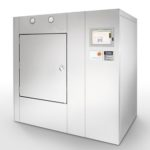 PPS a/s dry heat sterilization equipment from Telstar