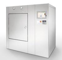 PPS A/S dry heat sterilization equipment from Telstar