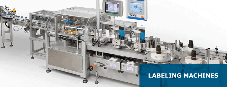 PPS A/S labeling machines from Herma