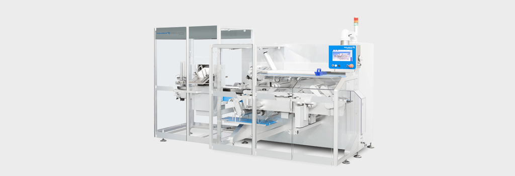 PPS A/S secondary packaging solutions