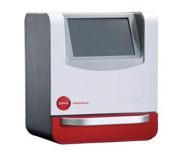 PPS A/S Leak Testing Sepha VisionScan