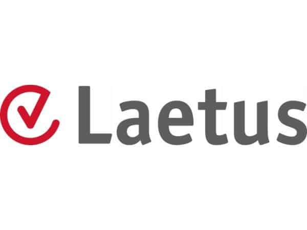 PPS A/S Laetus logo