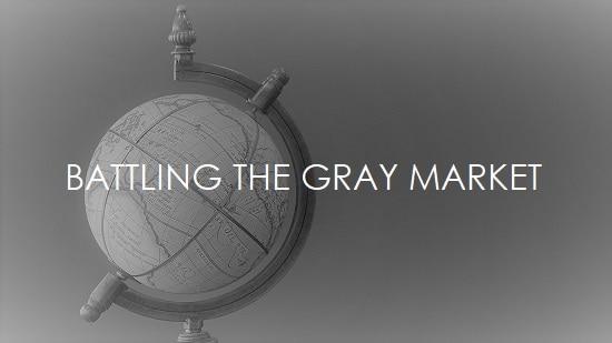 PPS A/S Atlantic Zeiser Gray Market