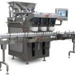 PPS tablet counter Pharma Packaging Systems tablet counter ny
