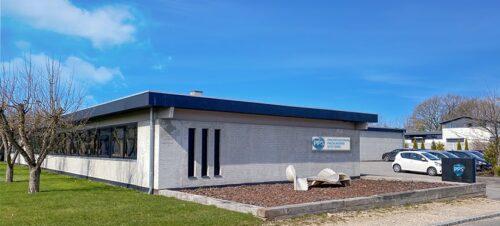 PPS A/S Headquarters Hammerbakken 12-14, 3460 Birkerød, Denmark
